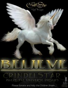 BELIEVE 012913