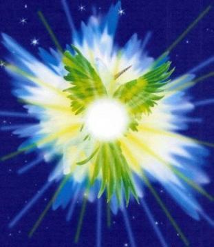 CrindelStar Morphing 2001 by Judith Escalante