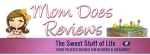Mom Does Reviews with Pamela Maynard