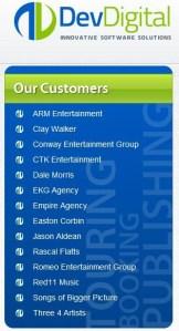 Logo w Clients
