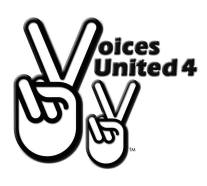 Voices United 4 Peace